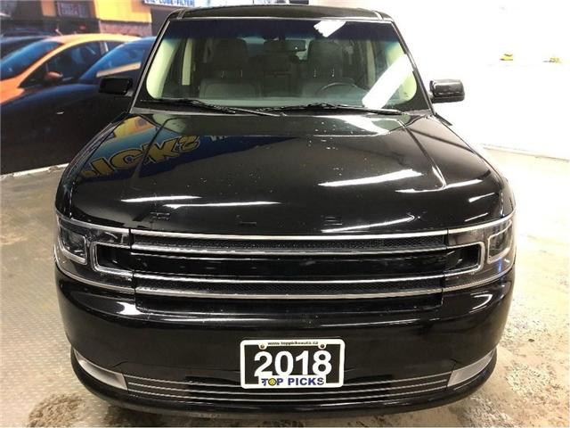 2018 Ford Flex Limited (Stk: a02226) in NORTH BAY - Image 2 of 30