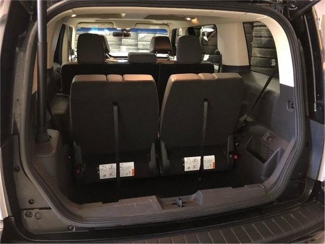 2018 Ford Flex Limited (Stk: a02226) in NORTH BAY - Image 6 of 30