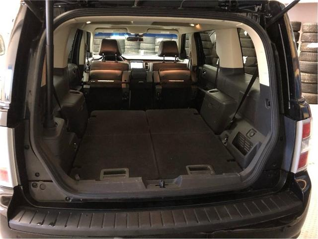 2018 Ford Flex Limited (Stk: a02226) in NORTH BAY - Image 7 of 30