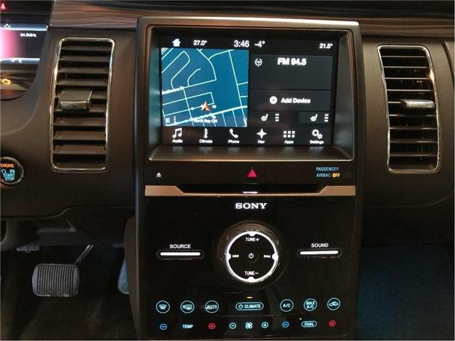 2018 Ford Flex Limited (Stk: a02226) in NORTH BAY - Image 15 of 30