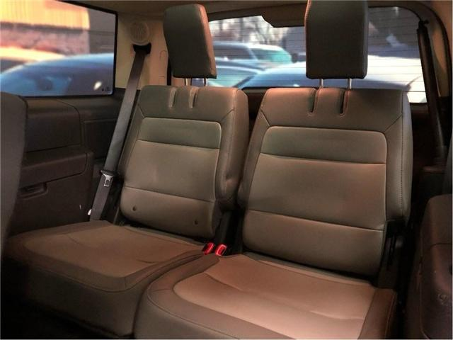 2018 Ford Flex Limited (Stk: a02226) in NORTH BAY - Image 25 of 30