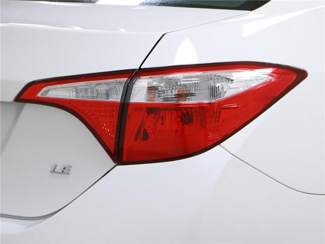 2015 Toyota Corolla LE (Stk: 195080) in Kitchener - Image 22 of 27