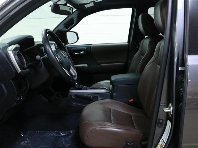 2016 Toyota Tacoma Limited V6 (Stk: 195083) in Kitchener - Image 5 of 28