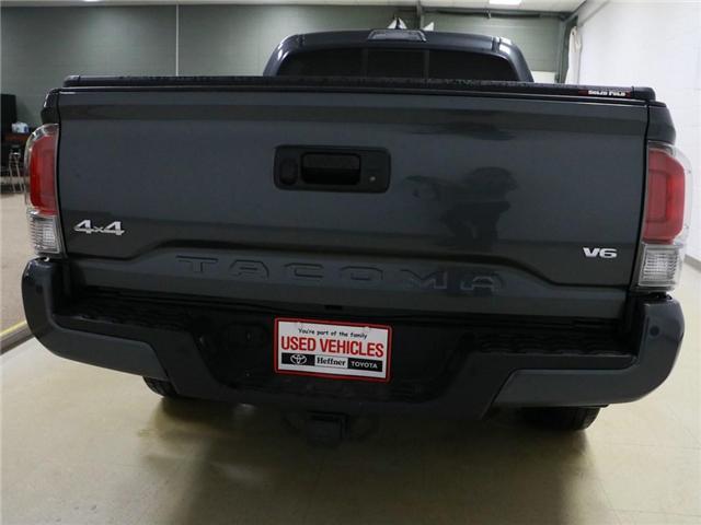 2016 Toyota Tacoma Limited V6 (Stk: 195083) in Kitchener - Image 21 of 28