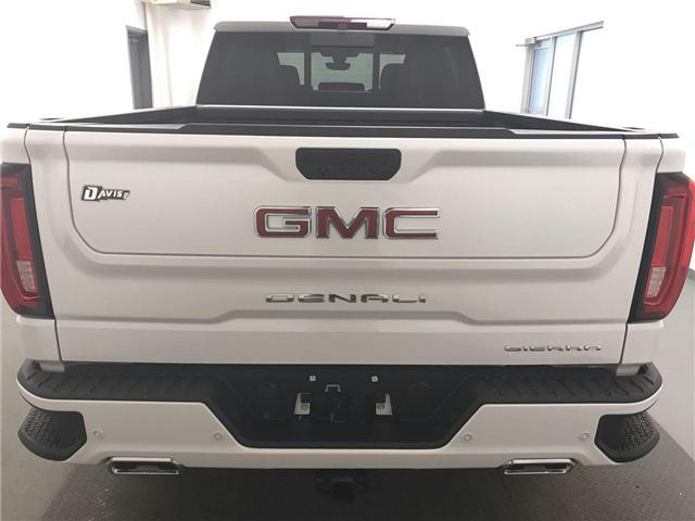 2019 GMC Sierra 1500 Denali (Stk: 202018) in Lethbridge - Image 17 of 21