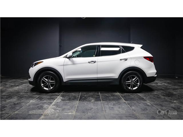 2018 Hyundai Santa Fe Sport 2.4 Base (Stk: CJ19-48) in Kingston - Image 1 of 31
