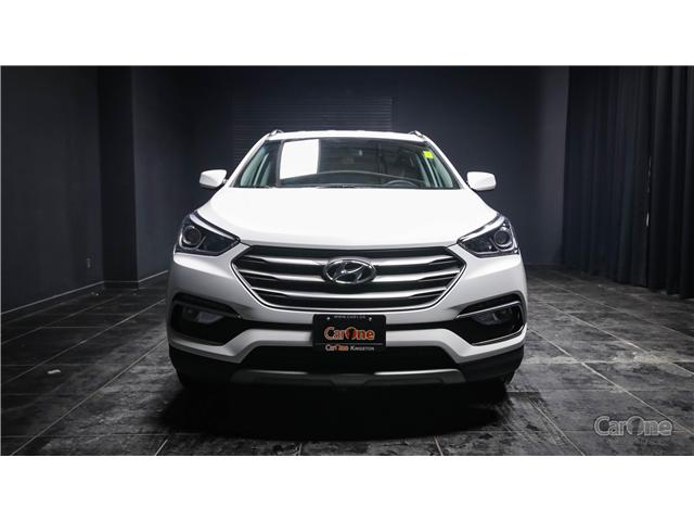 2018 Hyundai Santa Fe Sport 2.4 Base (Stk: CJ19-48) in Kingston - Image 2 of 31