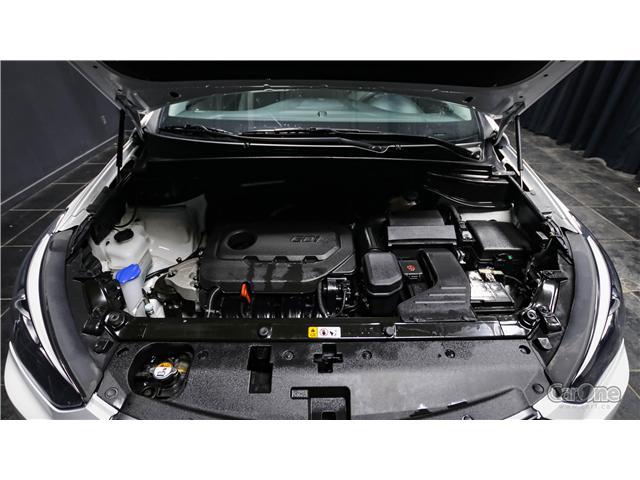 2018 Hyundai Santa Fe Sport 2.4 Base (Stk: CJ19-48) in Kingston - Image 3 of 31