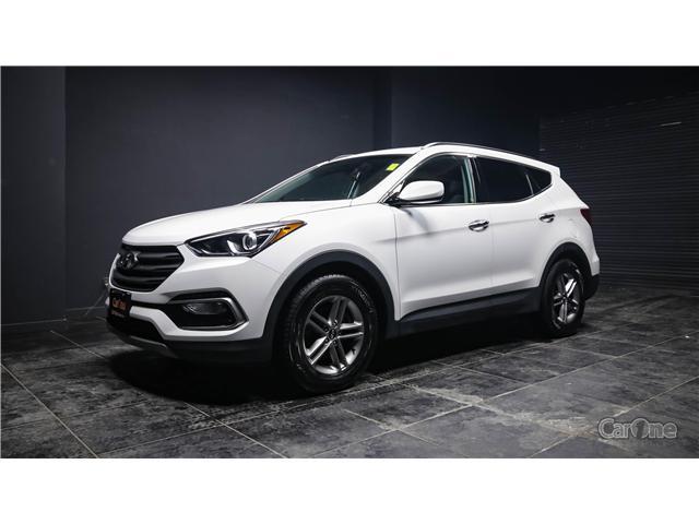 2018 Hyundai Santa Fe Sport 2.4 Base (Stk: CJ19-48) in Kingston - Image 4 of 31