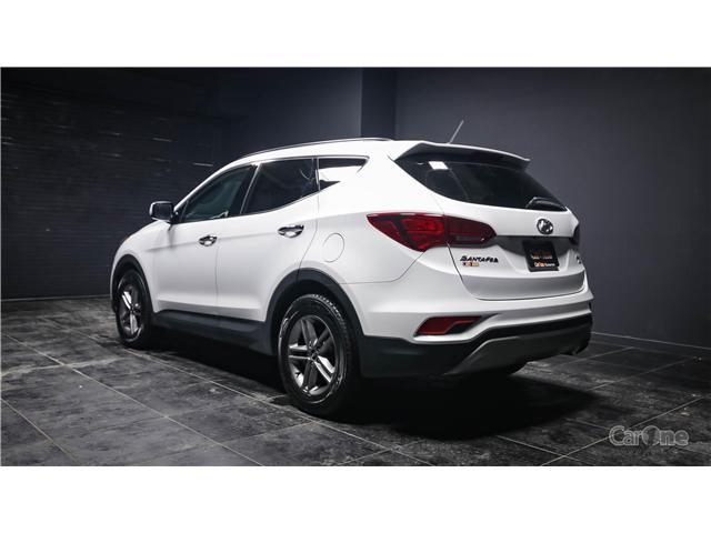 2018 Hyundai Santa Fe Sport 2.4 Base (Stk: CJ19-48) in Kingston - Image 5 of 31