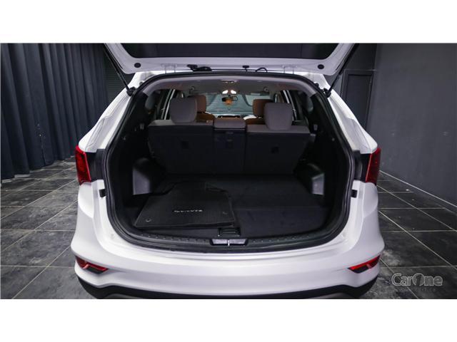 2018 Hyundai Santa Fe Sport 2.4 Base (Stk: CJ19-48) in Kingston - Image 7 of 31