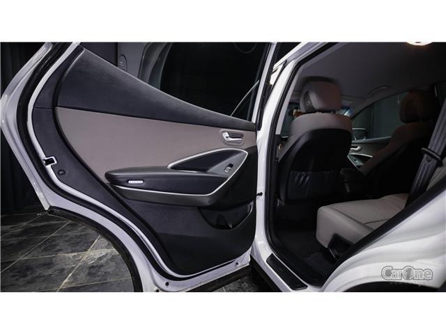 2018 Hyundai Santa Fe Sport 2.4 Base (Stk: CJ19-48) in Kingston - Image 8 of 31