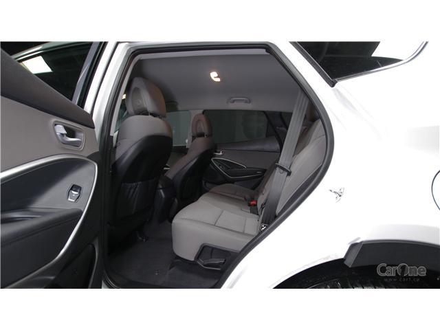 2018 Hyundai Santa Fe Sport 2.4 Base (Stk: CJ19-48) in Kingston - Image 9 of 31