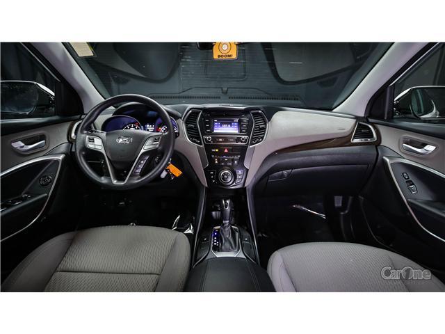 2018 Hyundai Santa Fe Sport 2.4 Base (Stk: CJ19-48) in Kingston - Image 10 of 31