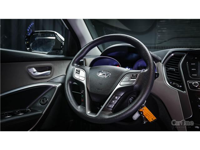 2018 Hyundai Santa Fe Sport 2.4 Base (Stk: CJ19-48) in Kingston - Image 11 of 31