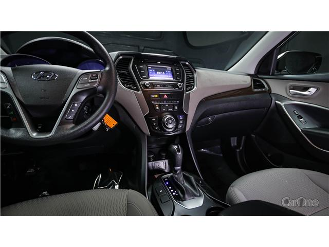 2018 Hyundai Santa Fe Sport 2.4 Base (Stk: CJ19-48) in Kingston - Image 12 of 31