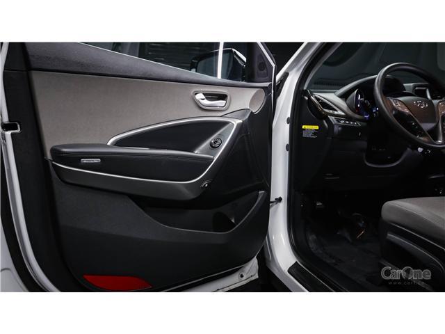 2018 Hyundai Santa Fe Sport 2.4 Base (Stk: CJ19-48) in Kingston - Image 13 of 31