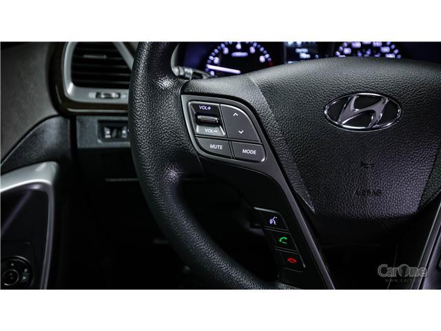 2018 Hyundai Santa Fe Sport 2.4 Base (Stk: CJ19-48) in Kingston - Image 16 of 31