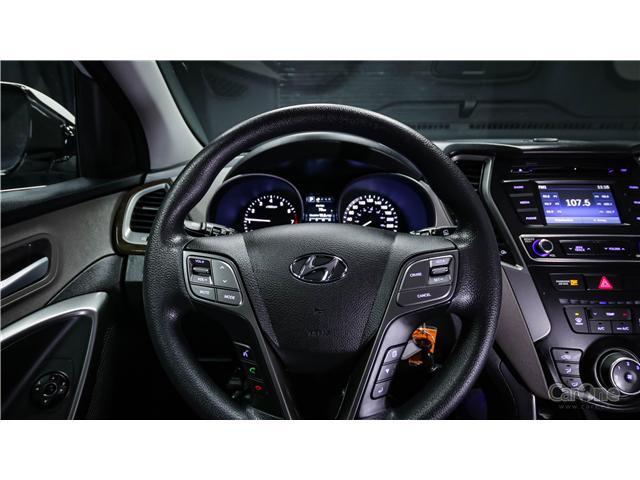 2018 Hyundai Santa Fe Sport 2.4 Base (Stk: CJ19-48) in Kingston - Image 18 of 31