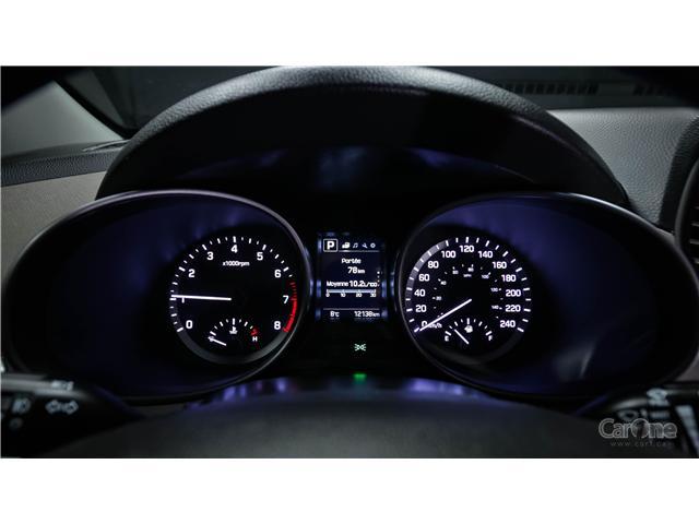 2018 Hyundai Santa Fe Sport 2.4 Base (Stk: CJ19-48) in Kingston - Image 19 of 31