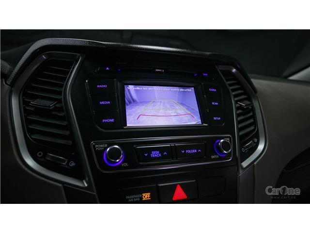 2018 Hyundai Santa Fe Sport 2.4 Base (Stk: CJ19-48) in Kingston - Image 20 of 31