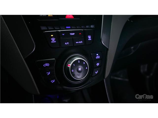 2018 Hyundai Santa Fe Sport 2.4 Base (Stk: CJ19-48) in Kingston - Image 22 of 31