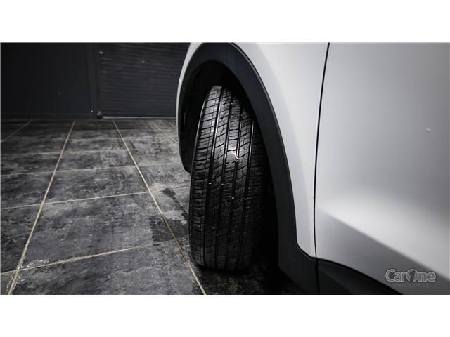 2018 Hyundai Santa Fe Sport 2.4 Base (Stk: CJ19-48) in Kingston - Image 26 of 31