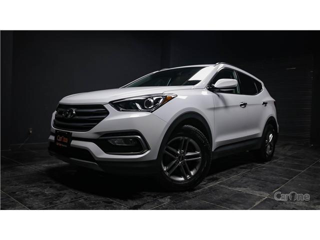 2018 Hyundai Santa Fe Sport 2.4 Base (Stk: CJ19-48) in Kingston - Image 27 of 31