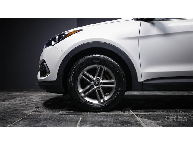 2018 Hyundai Santa Fe Sport 2.4 Base (Stk: CJ19-48) in Kingston - Image 28 of 31