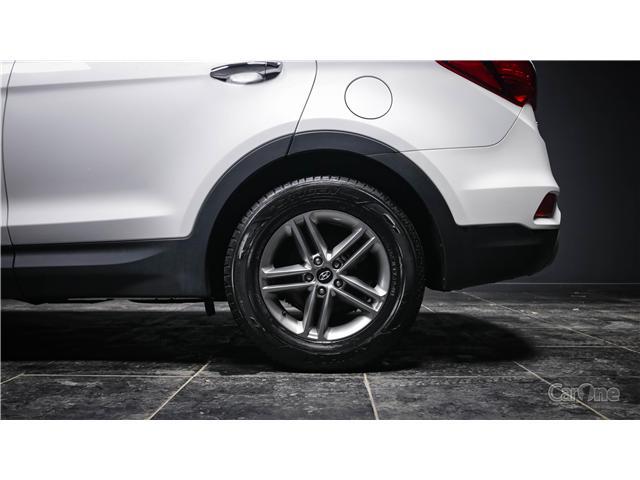 2018 Hyundai Santa Fe Sport 2.4 Base (Stk: CJ19-48) in Kingston - Image 29 of 31