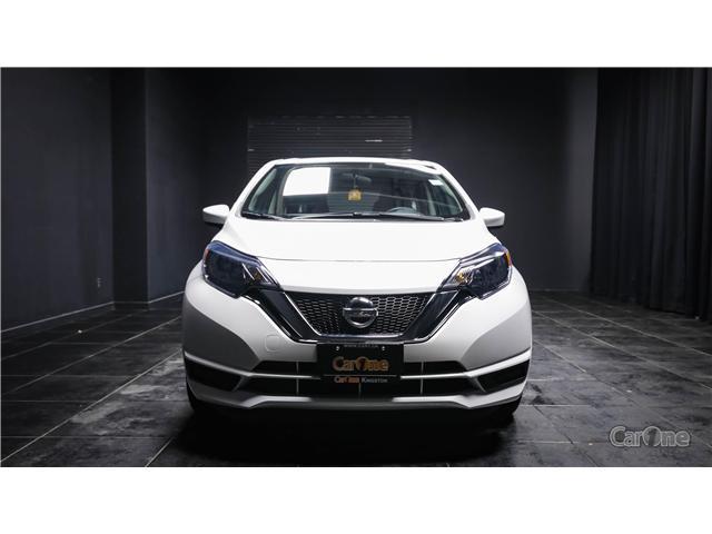 2017 Nissan Versa Note 1.6 SV (Stk: 17-525) in Kingston - Image 2 of 29