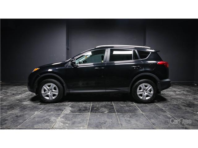 2015 Toyota RAV4 LE (Stk: CB19-41) in Kingston - Image 1 of 26