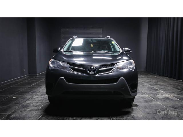 2015 Toyota RAV4 LE (Stk: CB19-41) in Kingston - Image 2 of 26