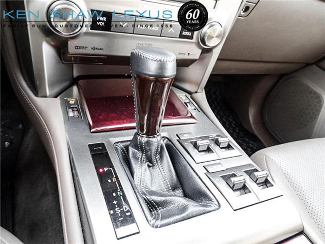 2016 Lexus GX 460 Base (Stk: 15931A) in Toronto - Image 17 of 21