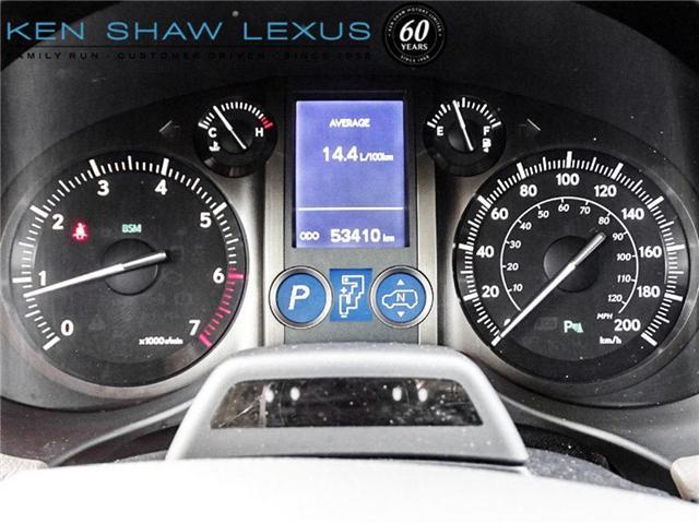 2016 Lexus GX 460 Base (Stk: 15931A) in Toronto - Image 18 of 21
