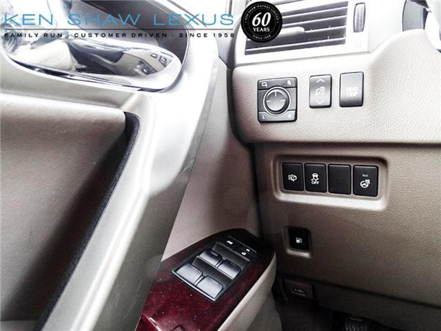2016 Lexus GX 460 Base (Stk: 15931A) in Toronto - Image 20 of 21