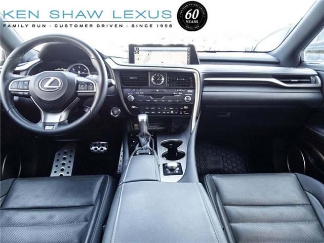2016 Lexus RX 350 Base (Stk: 15942A) in Toronto - Image 11 of 19