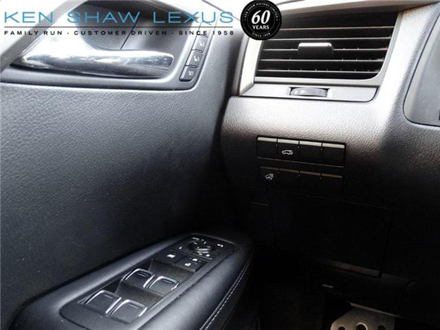 2016 Lexus RX 350 Base (Stk: 15942A) in Toronto - Image 18 of 19