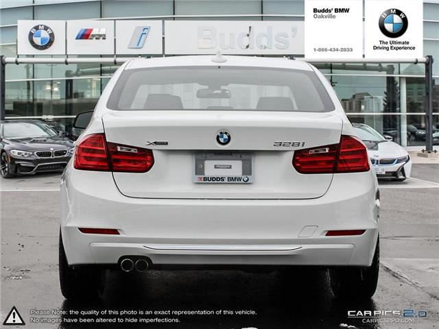 2015 BMW 328i xDrive (Stk: DB5493) in Oakville - Image 5 of 27