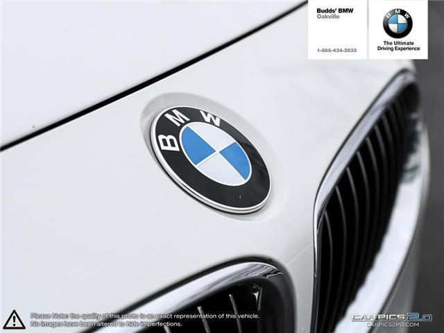2015 BMW 328i xDrive (Stk: DB5493) in Oakville - Image 9 of 27