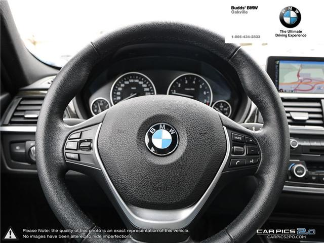 2015 BMW 328i xDrive (Stk: DB5493) in Oakville - Image 14 of 27