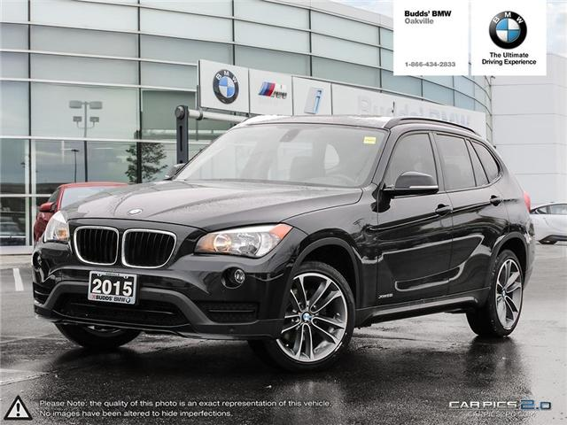 2015 BMW X1 xDrive28i (Stk: DB5520) in Oakville - Image 1 of 27