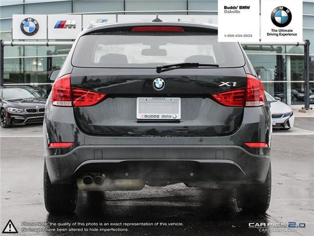 2015 BMW X1 xDrive28i (Stk: DB5520) in Oakville - Image 5 of 27