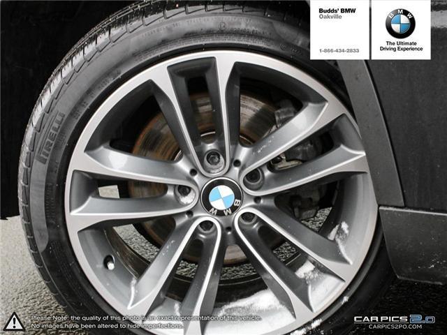 2015 BMW X1 xDrive28i (Stk: DB5520) in Oakville - Image 6 of 27