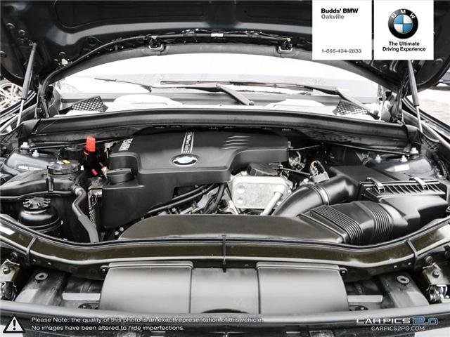 2015 BMW X1 xDrive28i (Stk: DB5520) in Oakville - Image 8 of 27