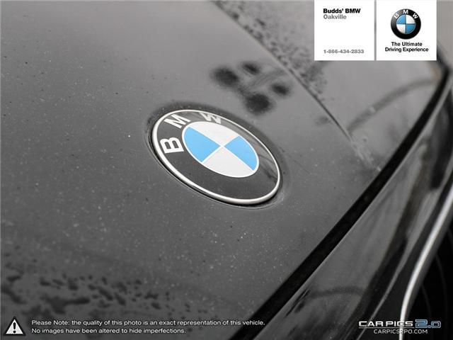 2015 BMW X1 xDrive28i (Stk: DB5520) in Oakville - Image 9 of 27