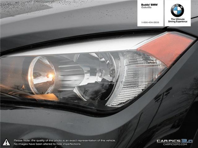 2015 BMW X1 xDrive28i (Stk: DB5520) in Oakville - Image 10 of 27