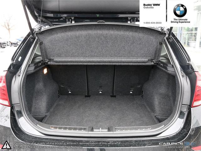 2015 BMW X1 xDrive28i (Stk: DB5520) in Oakville - Image 11 of 27