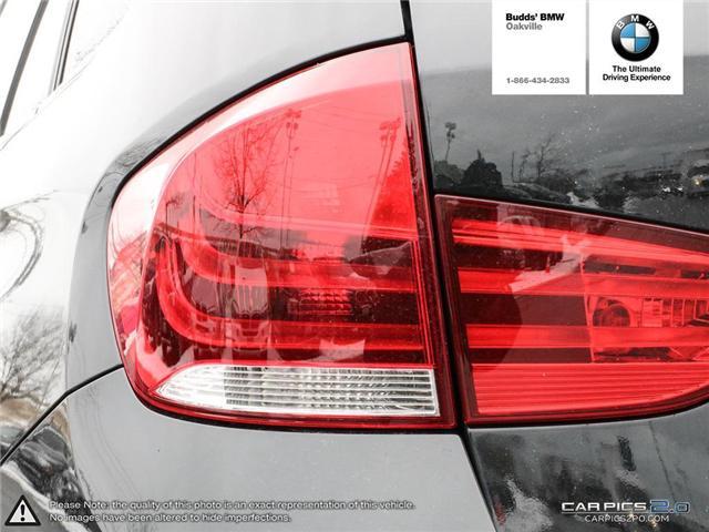 2015 BMW X1 xDrive28i (Stk: DB5520) in Oakville - Image 12 of 27