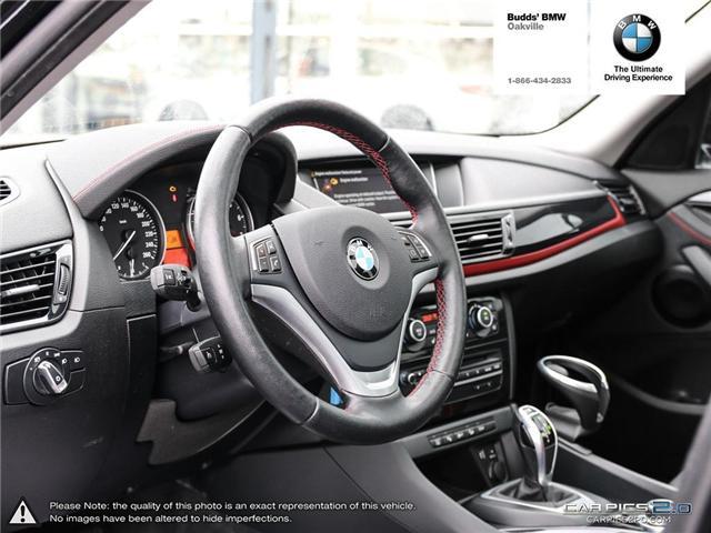 2015 BMW X1 xDrive28i (Stk: DB5520) in Oakville - Image 13 of 27